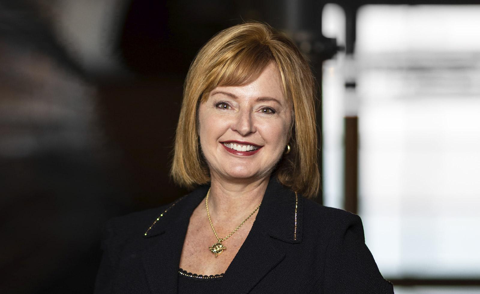 Linda Maclachlan, CEO and founder of entara